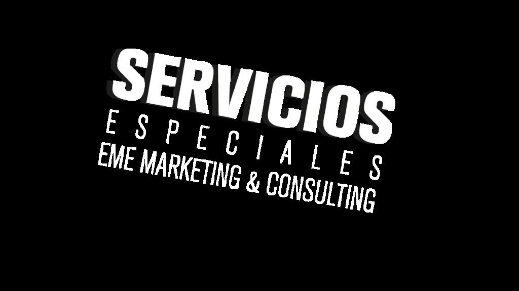 servicios eme marketing & consulting