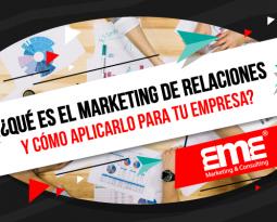¿Qué es el Marketing de Relaciones Públicas y cómo aplicarlo para tu empresa?
